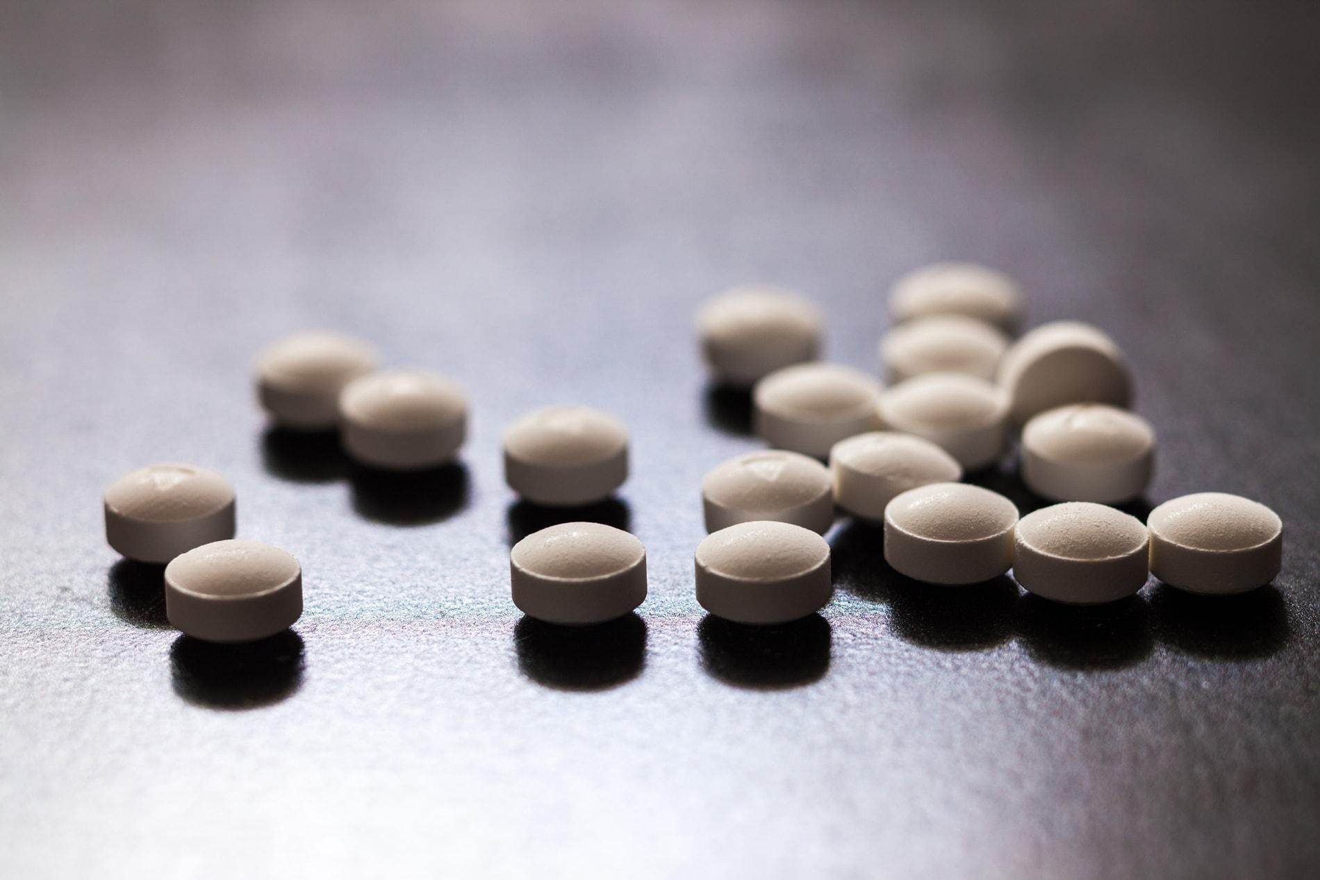 Chloroquin Nebenwirkung